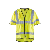 Vlamvertragend vest High Vis Klasse 3